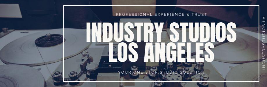 IndustryStudios.LA Cover Image