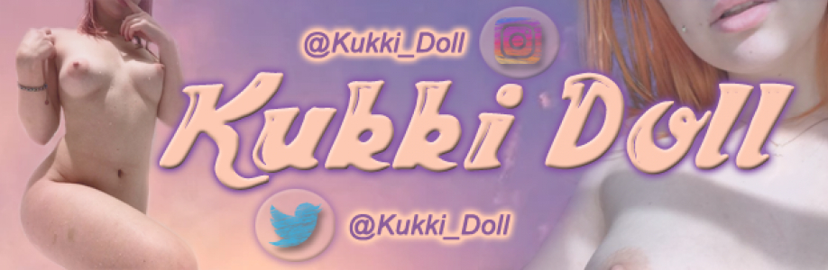 Kukki Doll Cover Image