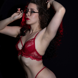 Skarlet Draven profile picture